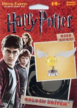 MMS442 3D Puzzle: Golden Snitch