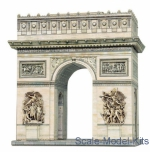 UB347 Puzzle 3D: The Arc de Triomphe