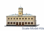 UB356 Puzzle 3D: Nicholas Station, Moscow