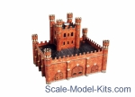 Puzzle 3D: The Royal Gate. Russia, Kaliningrad