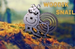 WT-W03 Mechanical 3D-puzzle