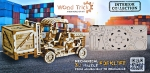 WT017 Mechanical 3D-puzzle